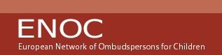 Euroopa Lasteombudsmanide Võrgustiku logo