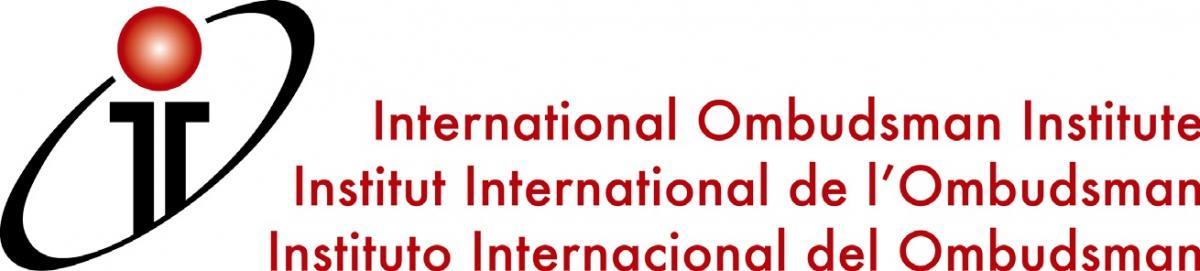 Rahvusvahelise Ombudsmani Instituudi logo